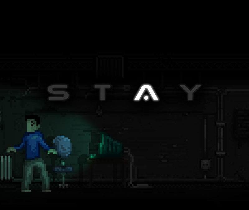 His life depends on you. Your choices matter. The real time interactive story STAY releases on Mobile !