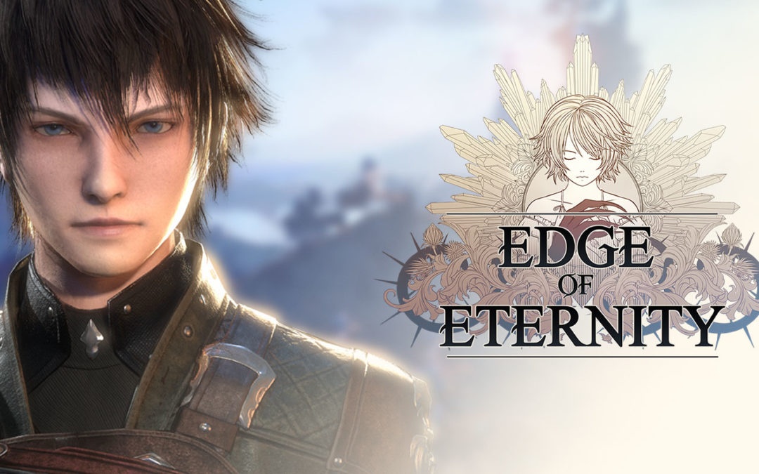 Edge of Eternity launches into Early Access December, 5th