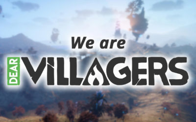 Publisher Playdius rebrands as Dear Villagers
