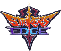 Strikers Edge Logo