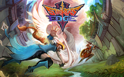 Strikers Edge Brings the Ultimate Dodgebrawl Battle to Steam and PlayStation®4 on January 30