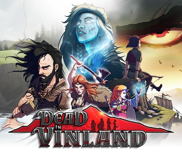 Dead In Vinland Documentary – Chapter 1: The Game