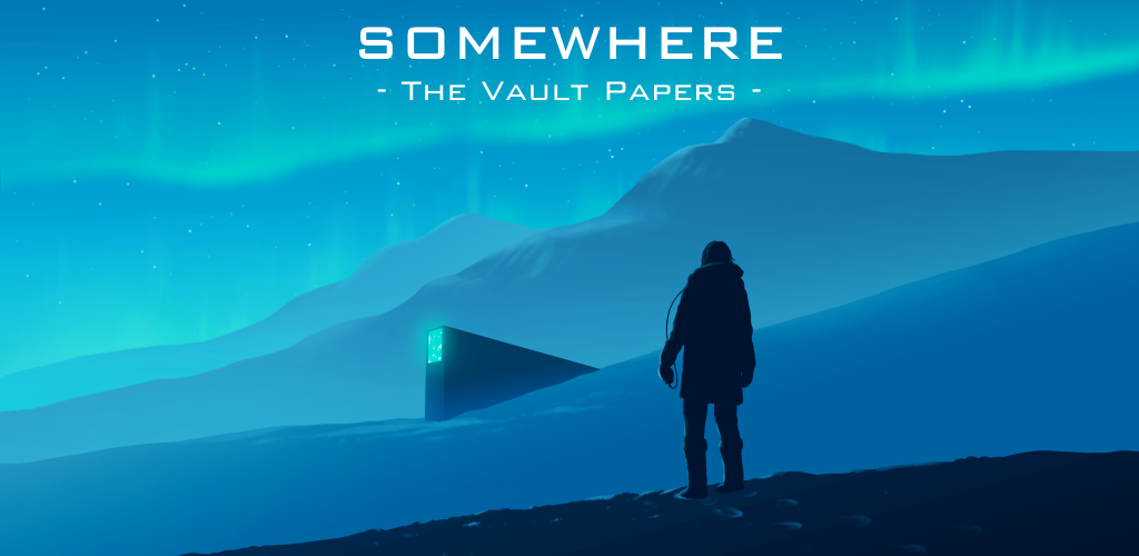 Somewhere – The Vault Papers: The time has come to expose Corporate Crimes on Android devices