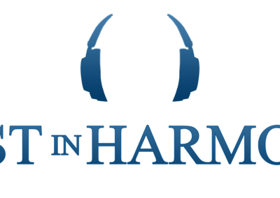 Lost in Harmony logo