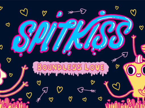 Spitkiss