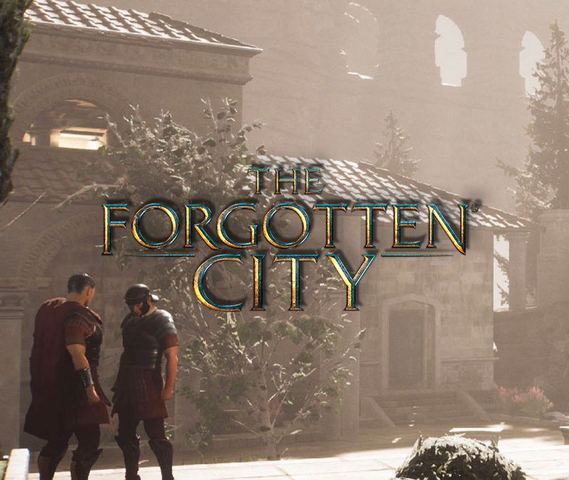 The Forgotten City Jumps Through Time to Xbox One, PC in 2020