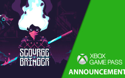 ScourgeBringer releasing with Xbox Game Pass