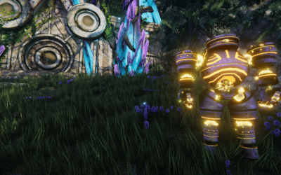 JRPG Edge Of Eternity gets its last Early Access content update before release